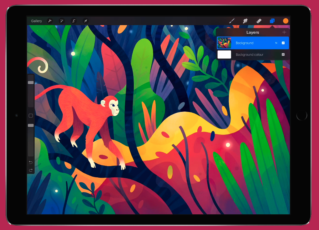 20 best drawing apps for iPad Ipad drawing app, Cool