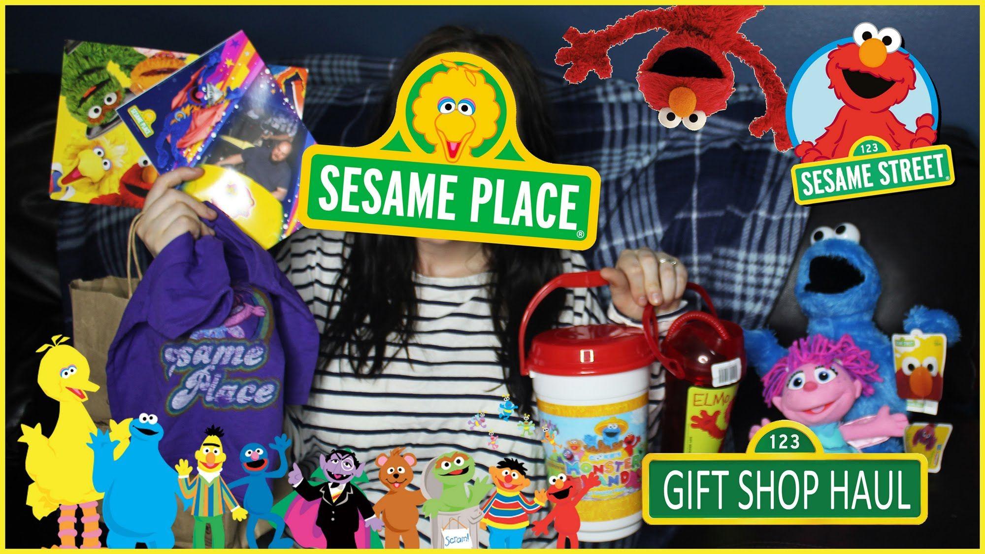 sesame shops