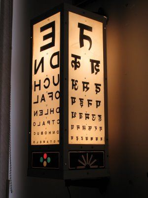 Eye charts vision testing in nigeria and india also rh pinterest