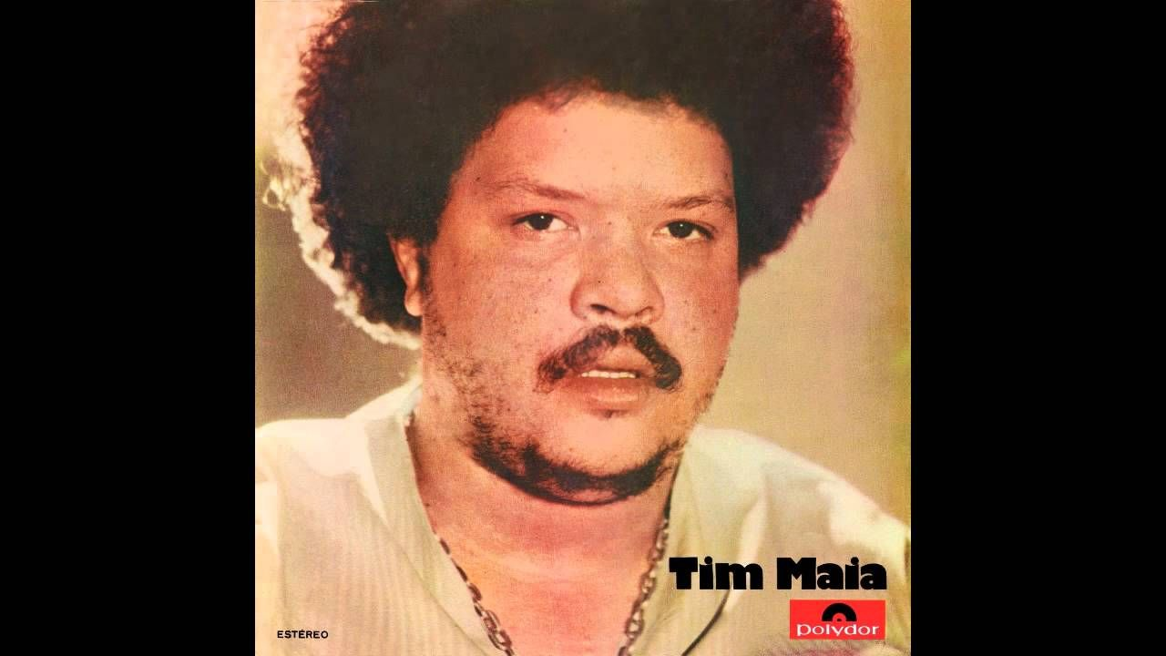 Tim Maia Voce Cantores Mpb Roberto Carlos Musica Brasileira