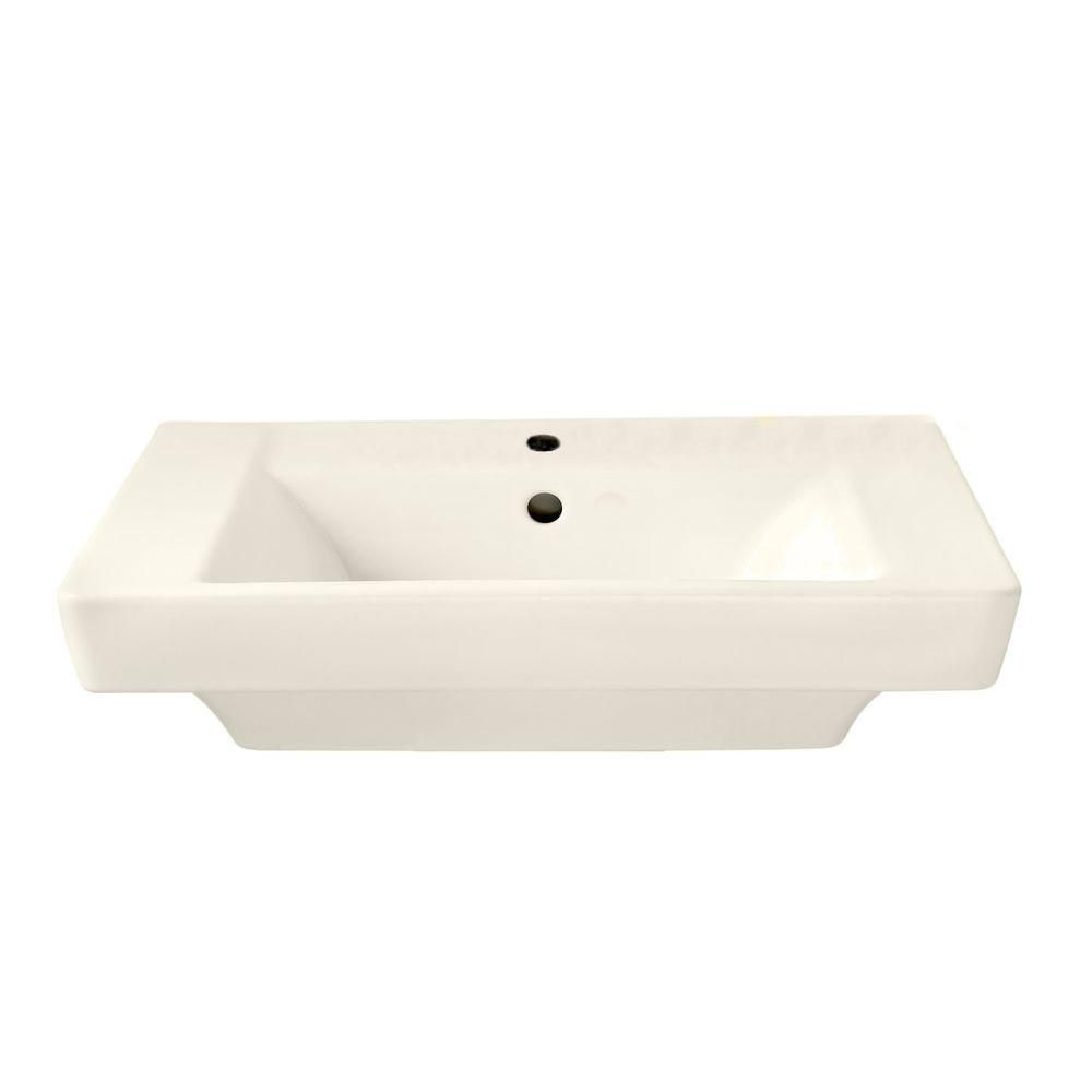 American Standard Boulevard Countertop Bathroom Sink In