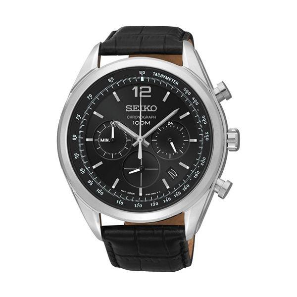 6dc69c8fe7c Relógio SEIKO Conceptual - SSB097P1