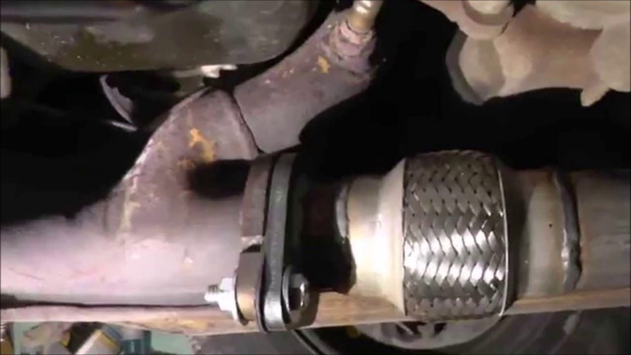 Mobile Catalytic Converter Repair Services in Edinburg