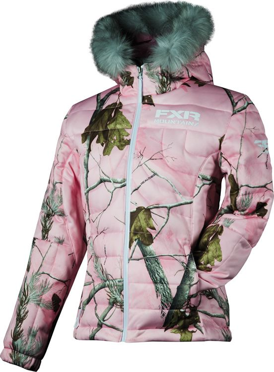 1000  images about Stuff to Buy on Pinterest | Pink camo jacket