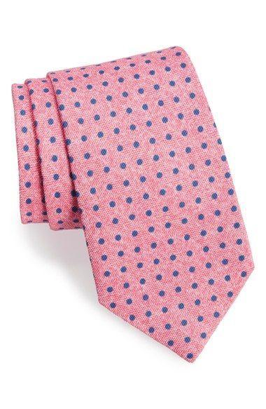 Gitman Dot Tie