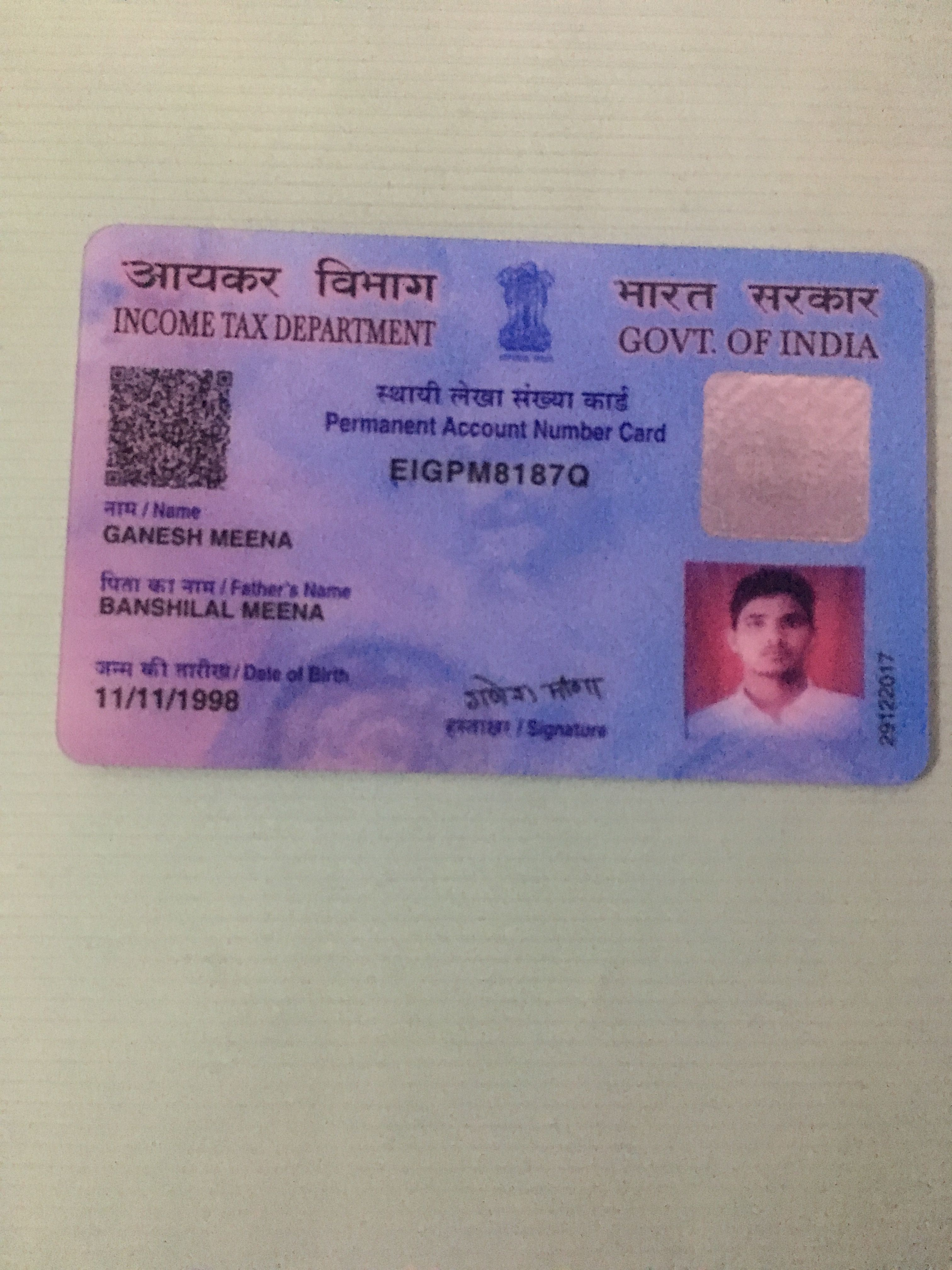 Pin By Rehan Khan On My Personal Book Aadhar Card Number Cards Personalized Books