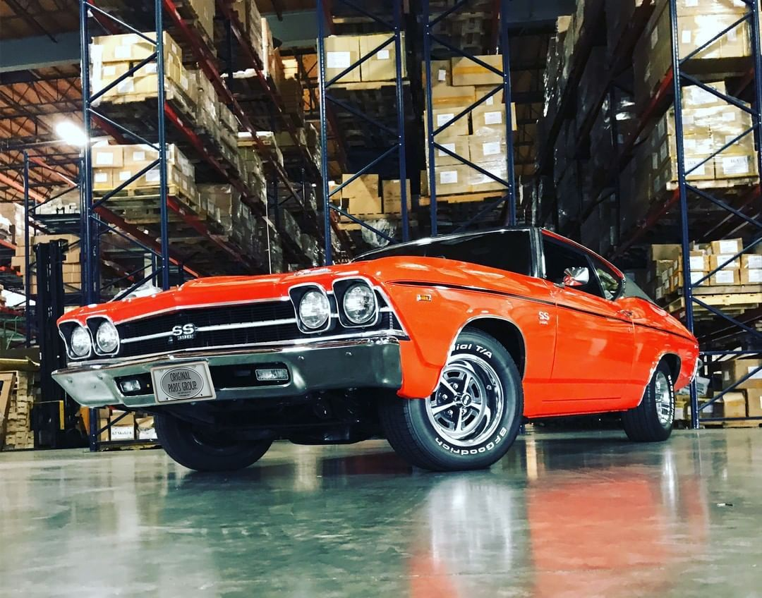 Classiccars Com On Instagram Save 10 On Your Restoration Parts