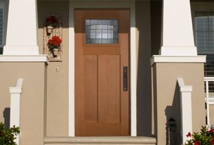You can now build your perfect door on the Home Depot Site OR at ...