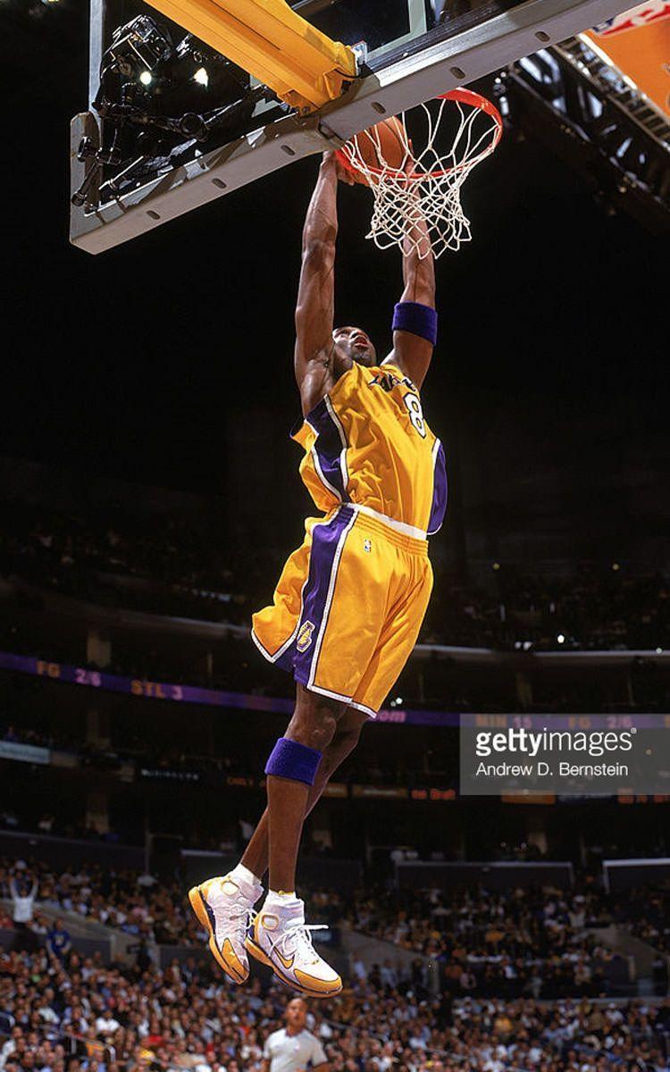 Jeder Sneaker Kobe Bryant Spielte Mit In 2020 Kobe Bryant Kobe Bryant Wallpaper Kobe