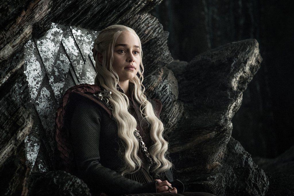 Season 7, Episode 3 Game of Thrones Got