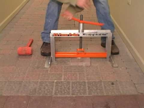 Image result for paver extractor tool