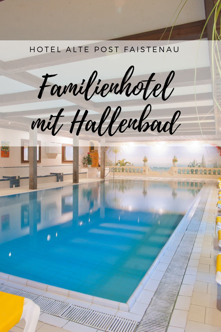 Hotel Alte Post Faistenau Skiurlaub Und Skifahren Mit Kindern