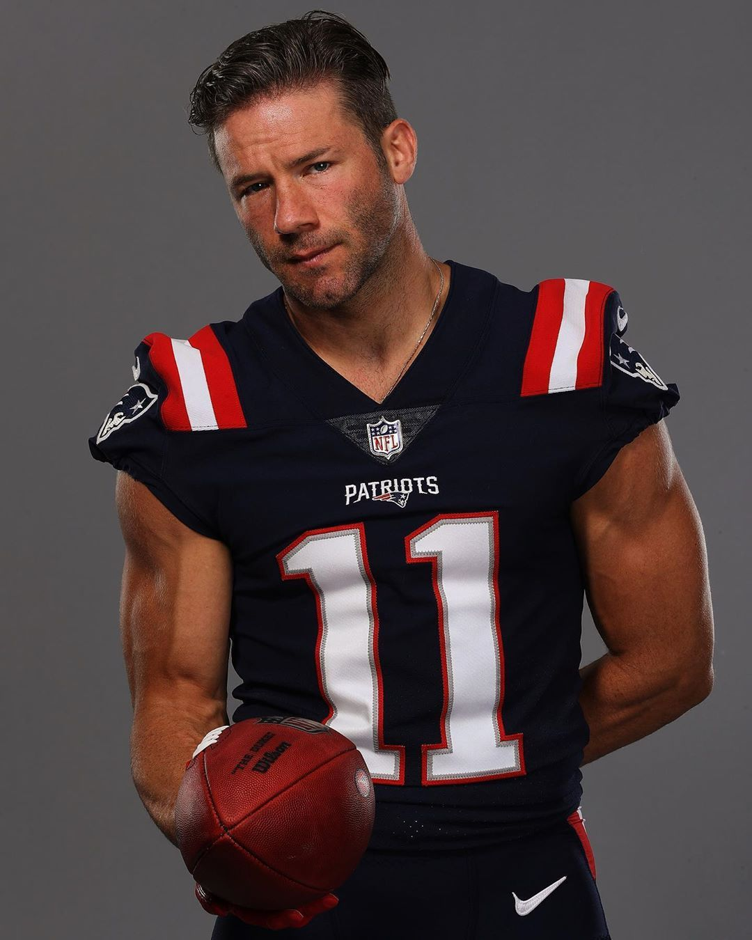 Pin On Mi Judio Favorito Julian Edelman