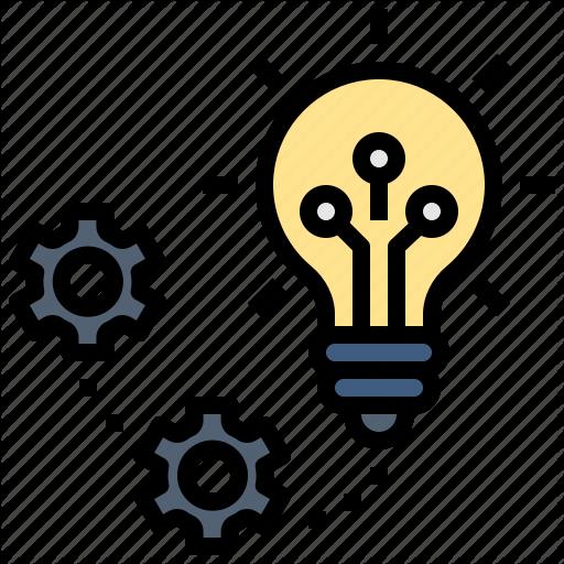 Automation Creative Digital Digital Disruption Disruption Innovation Technology Icon Download On Iconfinder Technology Icon Icon People Icon