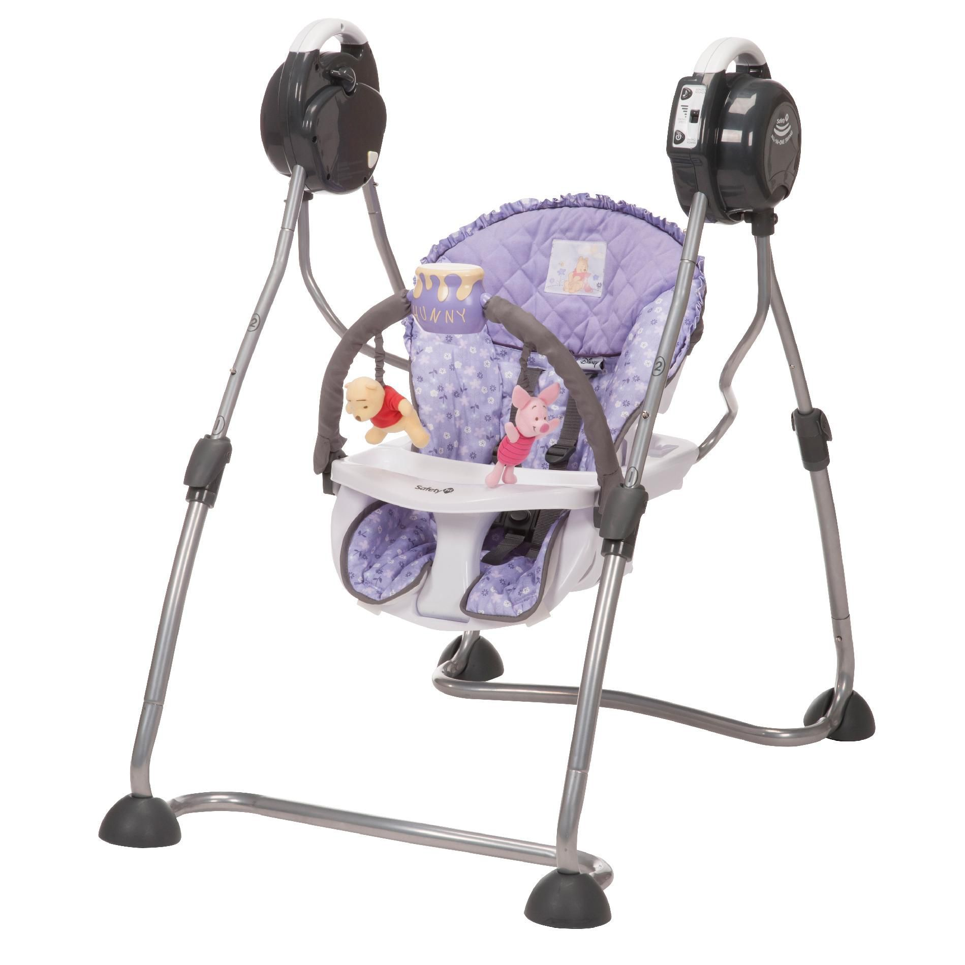 My number one choice for lucileus set winnie the pooh baby swing