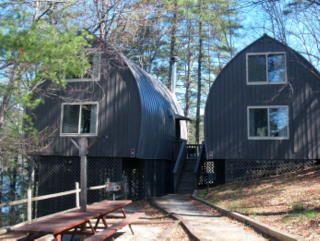 Unicoi State Park Cabins, Helen, Ga
