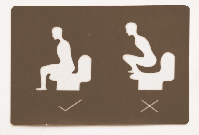 Unique Situations You'll Have with Korean Toilets