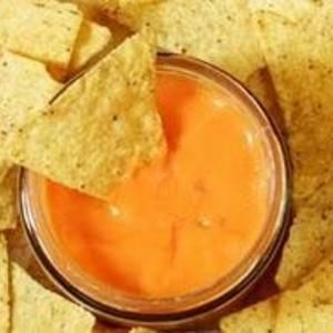 Nacho Cheeseless Sauce Recipe Edamam Homemade Nacho Cheese Recipe Taco Bell Cheese Sauce Recipe Savoury Food