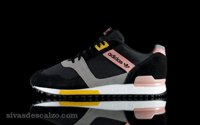 393e0a350 adidas ZX 700 W Contemp Negro