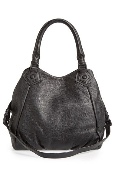 MARC BY MARC JACOBS 'Electro Q - Fran' Leather Shopper | Nordstrom