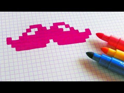 Favori YouTube | Pixel art | Pinterest | Cross stitch and Stitch TV39
