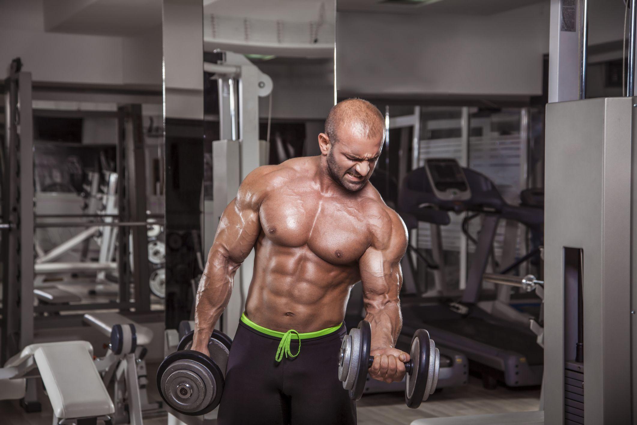 Sculpt Your Pecs With Chest Workouts That Build Lean