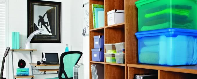 5 Tips for Maximizing Small Spaces