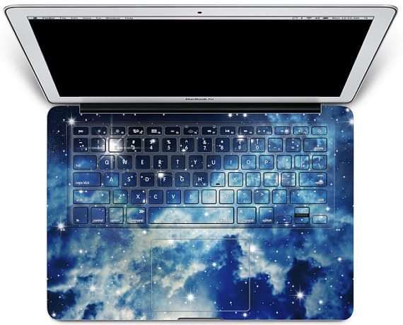 keyboard decal macbook decals mac pro keyboard decal by MixedDecal, £12.55