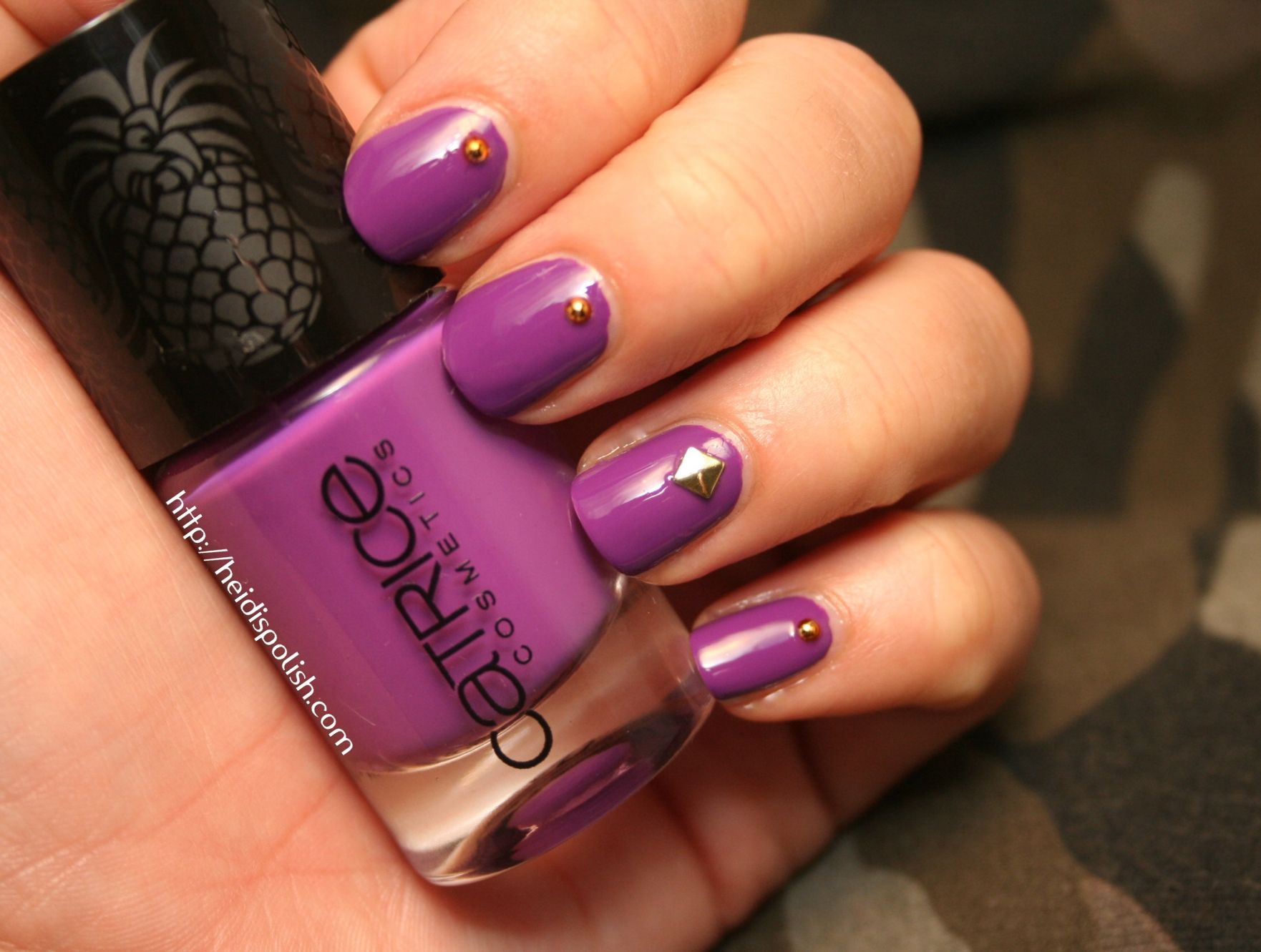 Catrice When I say Li, you say Lac... Nagellack aus der Carnival of ...