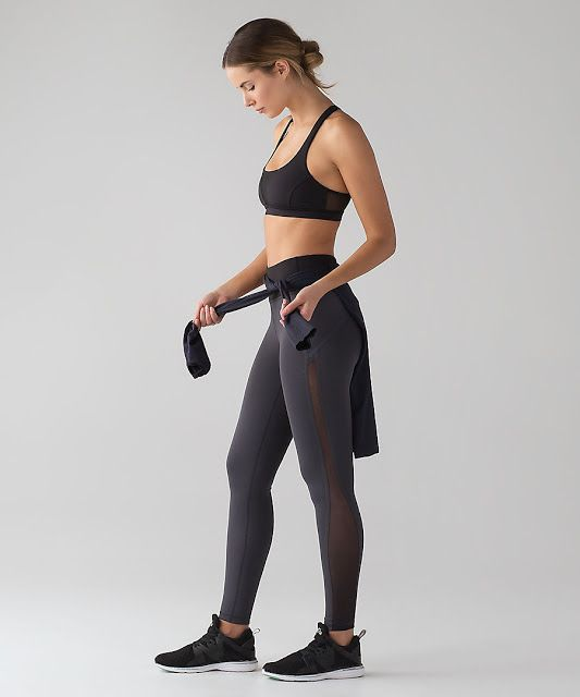 822c6e8362 Lululemon Addict
