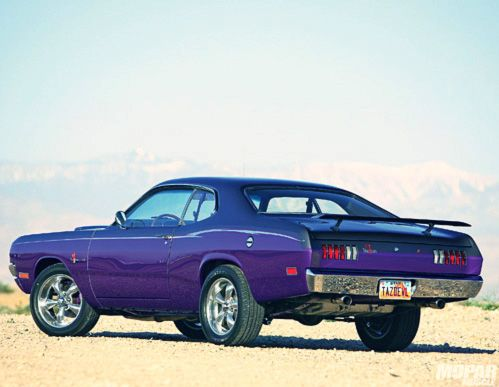 plymouth duster sweet rides cars muscle cars cars. Black Bedroom Furniture Sets. Home Design Ideas