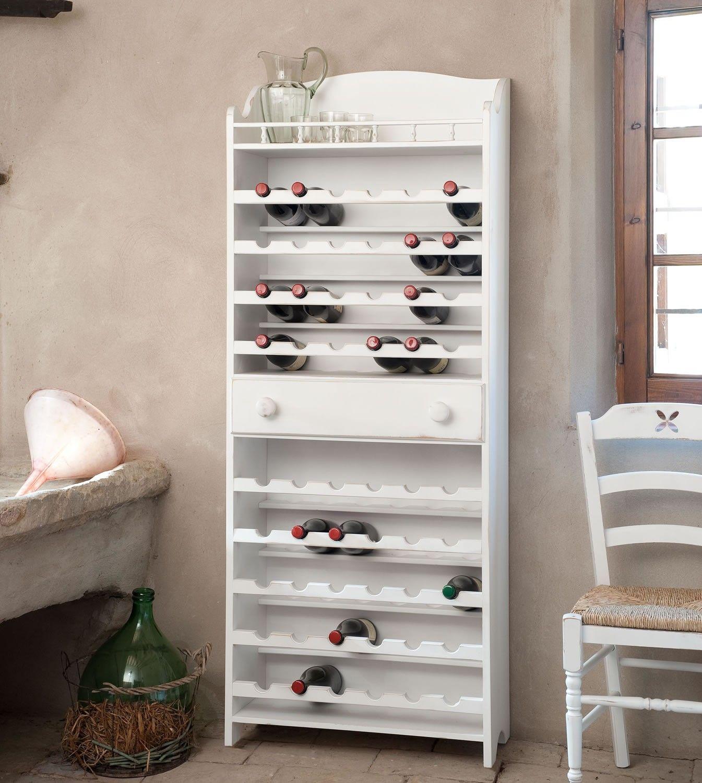 Portabottiglie in legno giselle castagnetti 1928 in for Mobili design vendita online