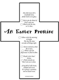 Easter Poems For Church Photo Album - The Miracle of Easter