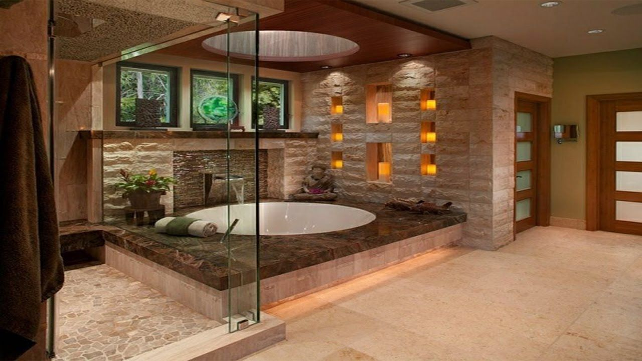 Cool U0026 Unique Bathroom Designs Ideas | Ultra Modern Bathroom Designs 2017