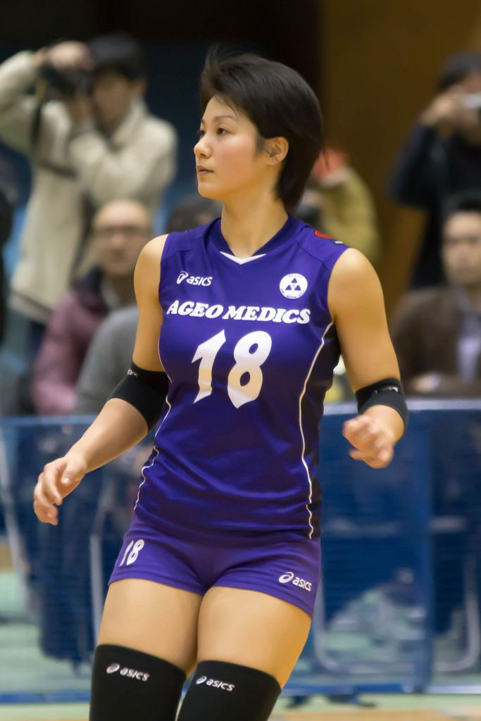 pin by haze fu on shiho yoshimura female volleyball