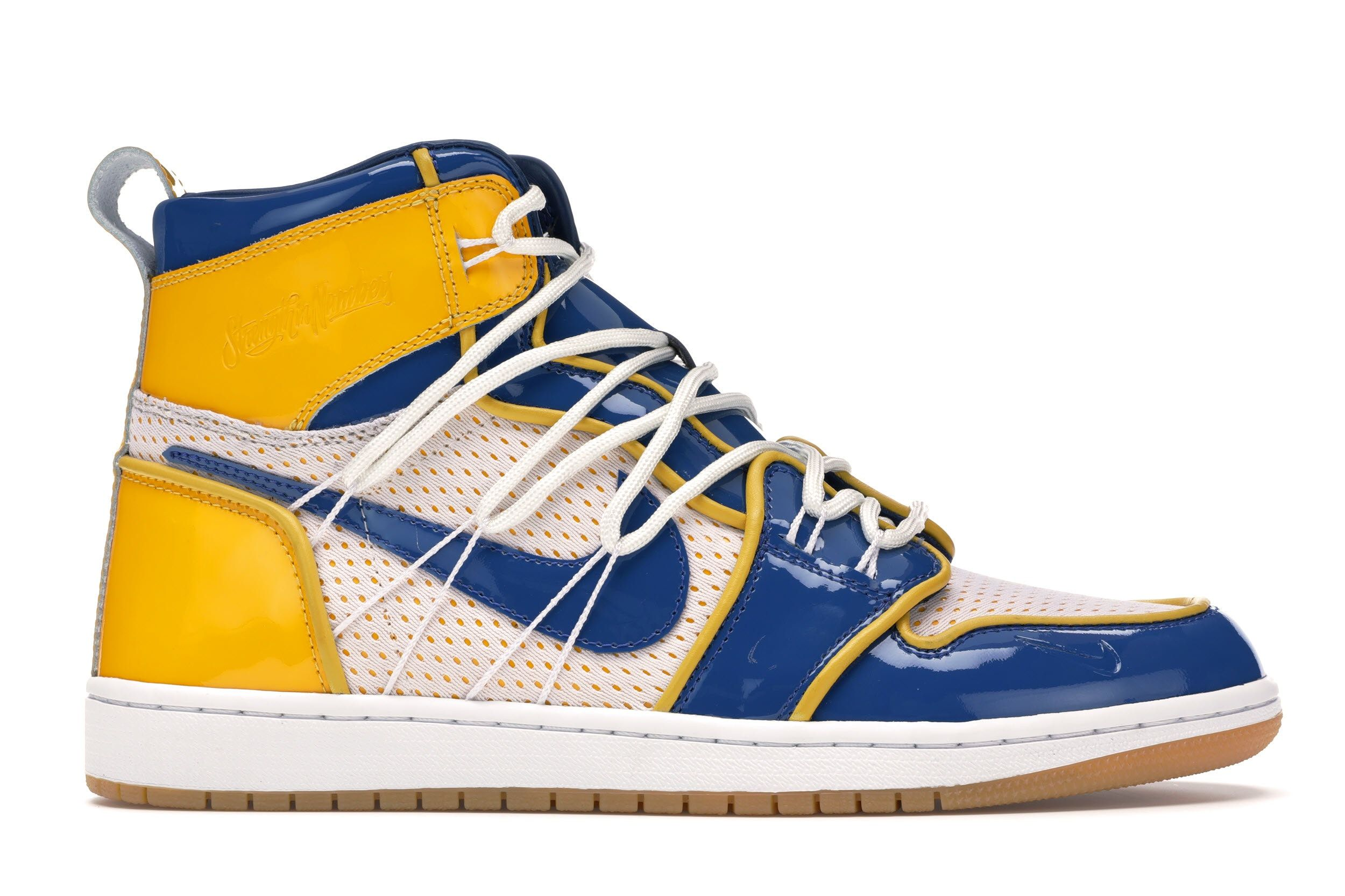Warrior shoes, Sneakers
