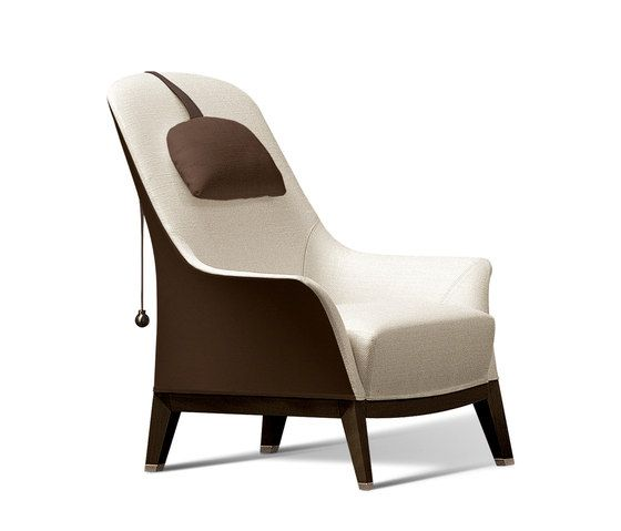 Armchairs Seating Normal Massimo Scolari