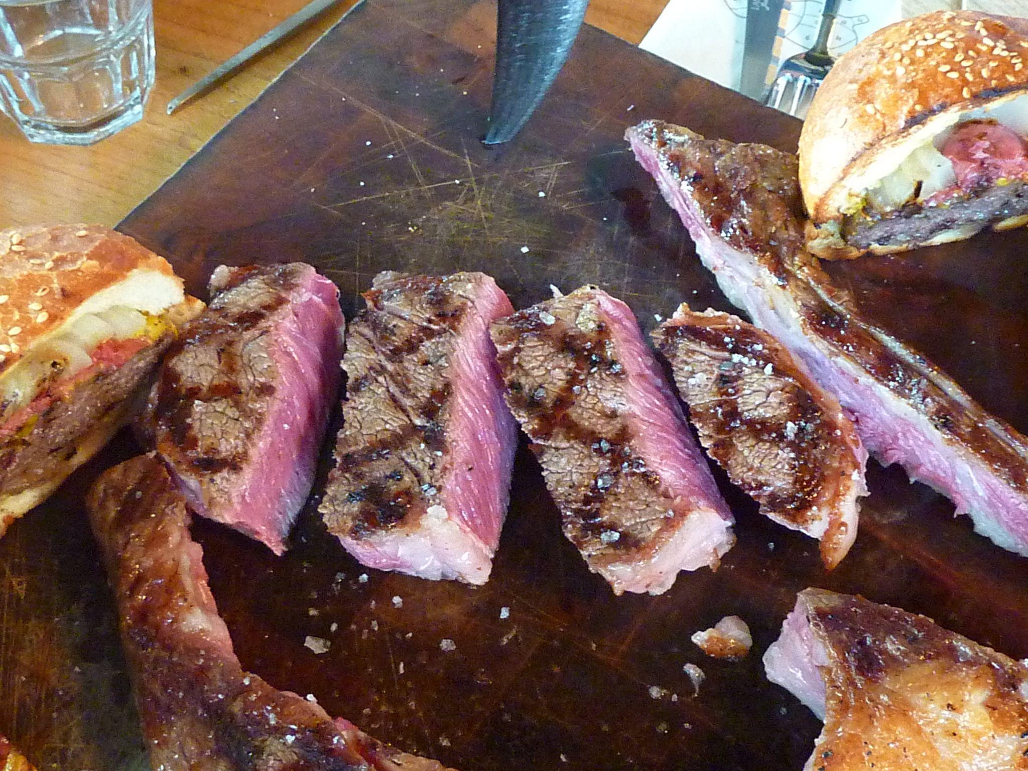 What Is An Ottoman Steak