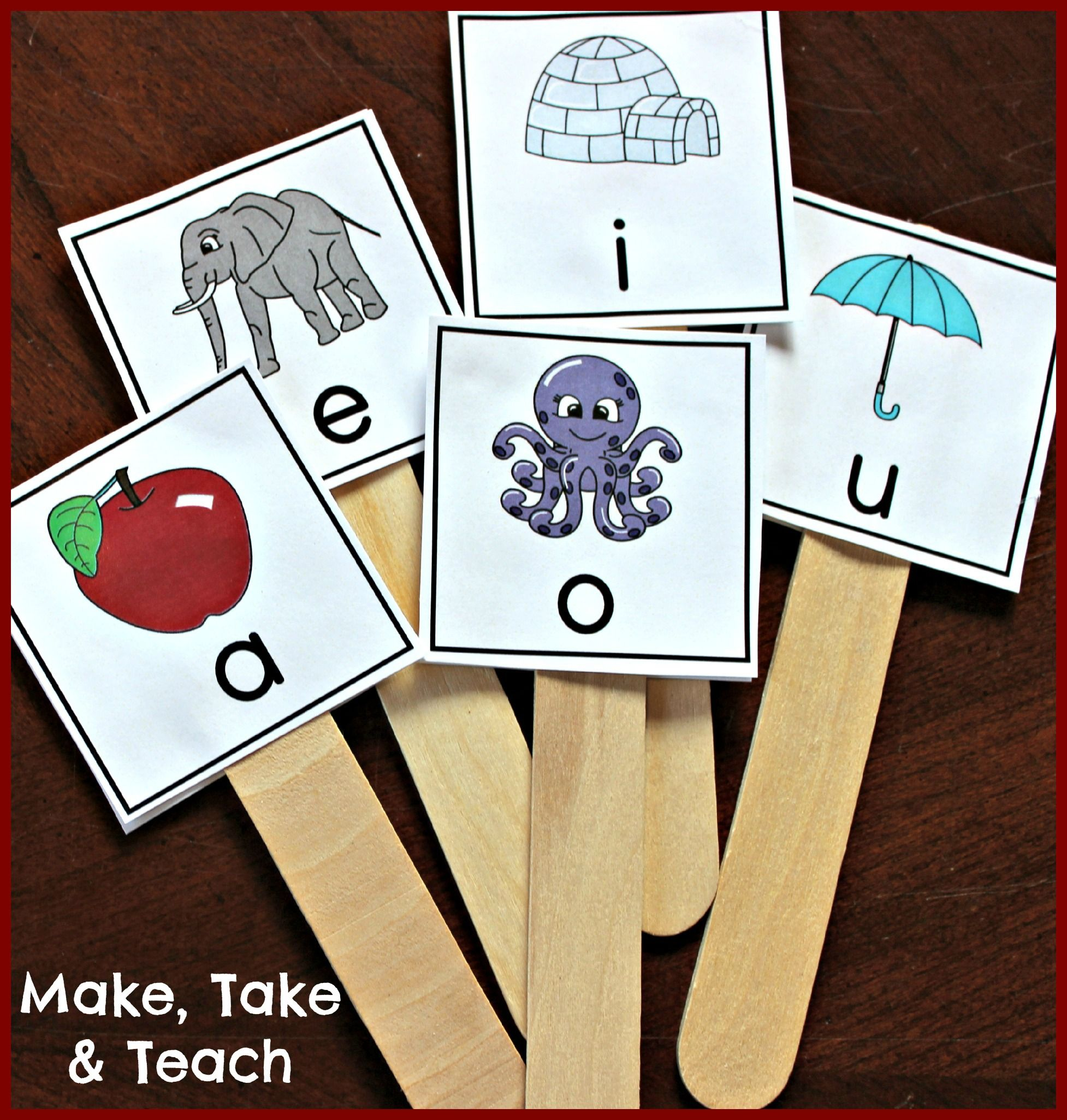 3 Freebies For Teaching And Practicing Short Vowels And Cvc Words