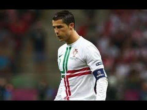 Cristiano Ronaldo Best Moments Skills Dribblings Speed Goals
