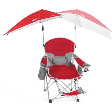 Tremendous Sklz Sport Brella Chair Xtr Red Products Fishing Chair Gmtry Best Dining Table And Chair Ideas Images Gmtryco