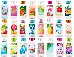 Bath Body Works Limited Edition Shea Vitamin E Lotion U Pick Scent