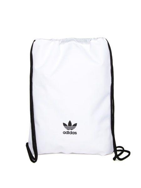 a4b87623 Adidas Originals Men White Gym Sack | Objects | Adidas originals ...
