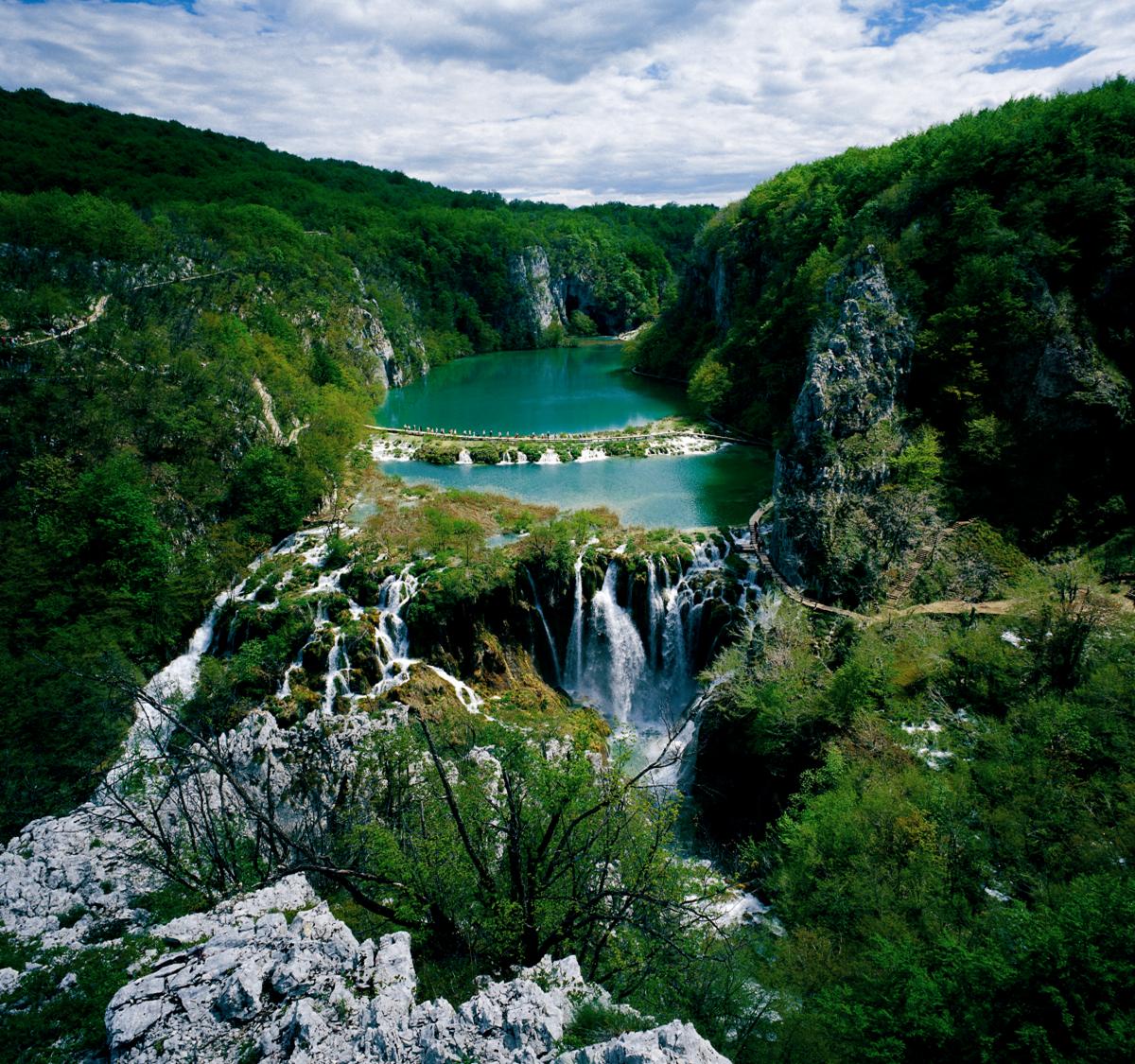 Parque Nacional de Plitvice | Croàcia