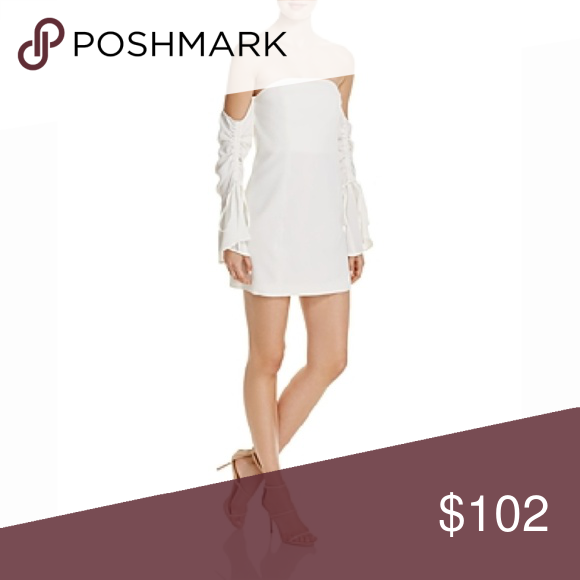 40+ C meo collective white off the shoulder dress ideas in 2021