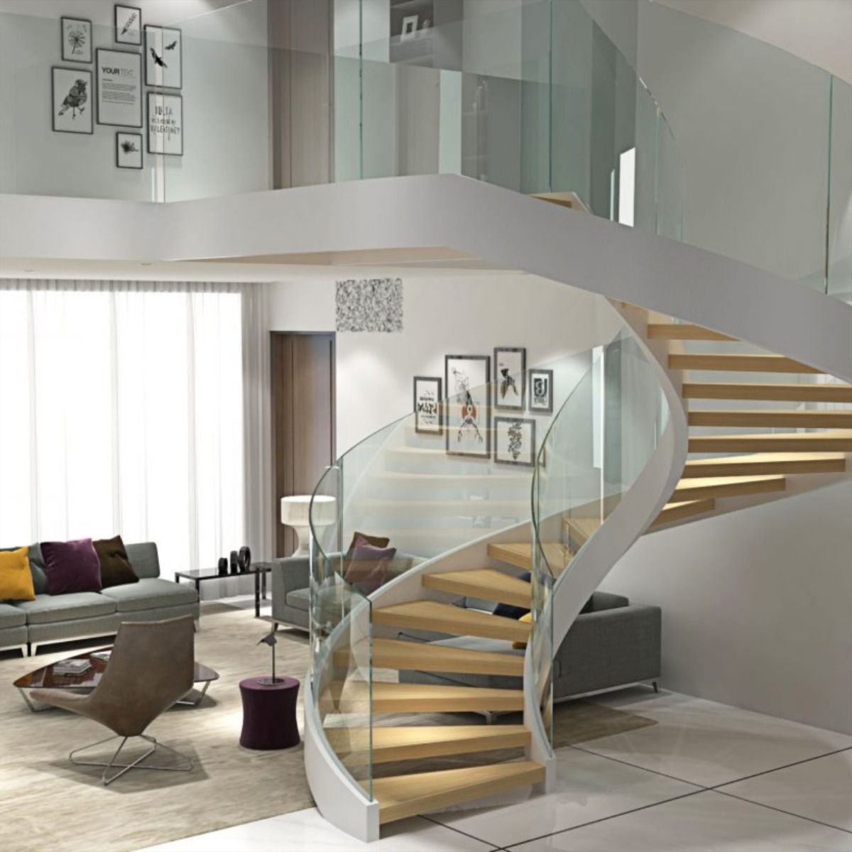 Best Beautiful Spiral Staircase Https Dolores Repingram Com 640 x 480