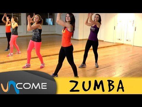 Zumba Lez 010 Corefx Youtube Danza Fitness Fitness Facile