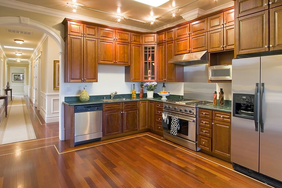 Cheap And Easy Kitchen Remodeling Ideas  Stribal  Design Entrancing Cheap Kitchen Remodel Inspiration