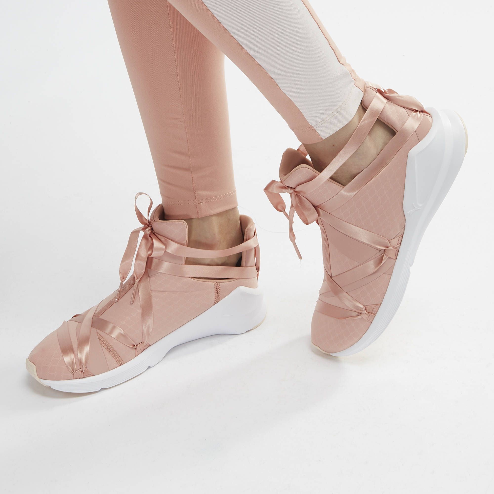 6c5f1c5172b3 Image result for Fierce Rope Satin En Pointe Women s Trainers ...