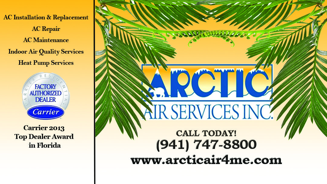 Arctic Air Services We Sweat So You Don T Have To Air